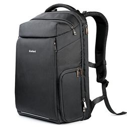 Inateck 3 in 1 DSLR Camera/15.6 Inch Laptop/Travel Large Cap
