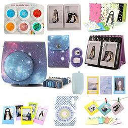 Nodartisan 12 in 1 Instax Mini 8/8+ Accessory Bundles