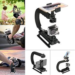 Fantaseal 4-in-1 Smartphone+Action Camera+Camcorder+ DSLR Ca