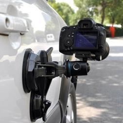 10kg DV DSLR Camera Comcorder Stabilizer Suction Mount Stand
