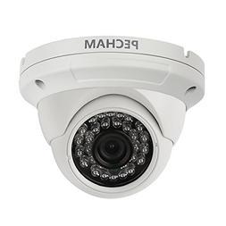 Pecham HD 1200TVL Security Camera, Surveillance CCTV Infrare