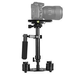 "15.7""/40centimeter Handheld Stabilizer, pangshi S40 Video St"