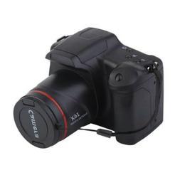 16mp digital slr camera 2 4 inch