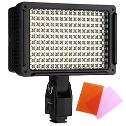 Powerextra 170 LED CRI95 14W Light Panel Dimmable Studio, Ca