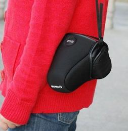 1PC Canon SLR camera bag EOS 500D 200D 18-55 lens for the in