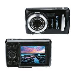 """2.4"""" LCD Screen Digital Camera 16MP 8X Digital Zoom Video Ca"""