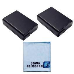 High-Capacity EN-EL14 Battery for Nikon Coolpix P7000, P710