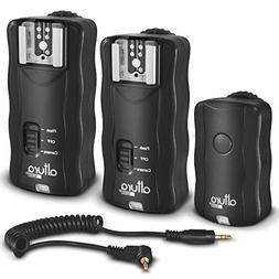 Altura Photo Wireless Flash Trigger for CANON w/Remote Shut