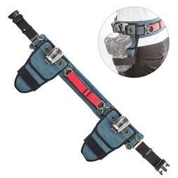 2 Kid Camera Quick Release Waist Belt Buckle Holster Holder