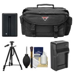 Precision Design 2000 Digital SLR System Camera Case for Can