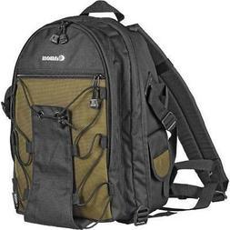Canon 200EG DSLR Camera Backpack for EOS 70D 6D 5D Mark III