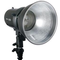 200W Photo Studio Strobe Flash Monolight Light Modeling Lamp