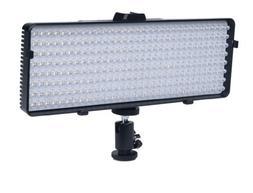 PLR 320 LED Dimmable, Vari-Temp Super Bright LED Light For T