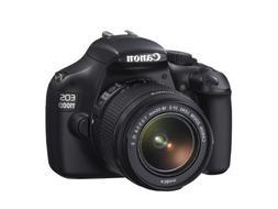 CANON 5157B002 12.2 Megapixel EOS Rebel T3 Digital SLR Camer