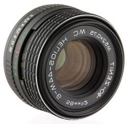 Helios 44M-6 58mm F2 Russian Lens for Canon DSLR Cameras