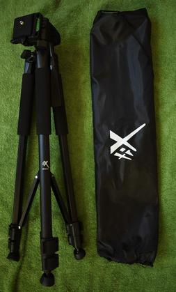 """XIT 60"""" Tripod for Cameras Camcorders BRAND NEW Video Film"""