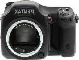 Pentax 645z Medium Format DSLR Camera Body Only