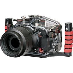 Ikelite Nikon D-800 and D800E DSLR Housing Underwater Camera