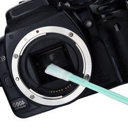6pcs Sensor Lens Cleaning Kit Tool Cleaner Swab For Camera D