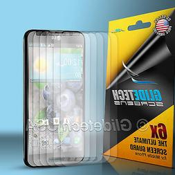 6x New Clear LCD Screen Protector Film Cover Guard for LG Op