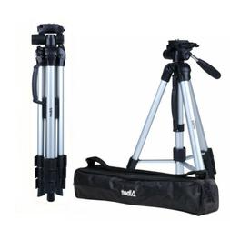 "70"" Professional Heavy Duty Ball head Aluminium Alloy Tripod"