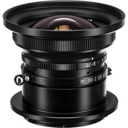 SLR Magic 8mm f/4 Lens Micro Four Thirds System Designed for