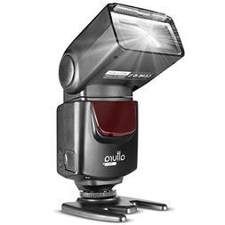 Altura Photo AP-UNV1 DSLR Camera Flash Speedlite for Canon N
