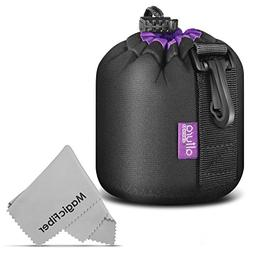 Altura Photo Extra Large Neoprene Pouch Bag for DSLR Camera