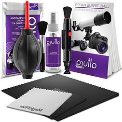 Altura Photo Professional Cleaning Kit for DSLR Cameras and