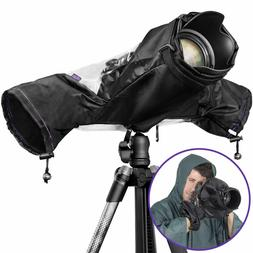 Altura Photo Professional Rain Cover for Large Canon Nikon D