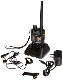 Baofeng UV5RA Ham Two Way Radio 136-174/400-480 MHz Dual-Ban