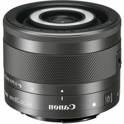 Canon - 28 mm - f/3.5 - Fixed Focal Length Lens for Canon EF