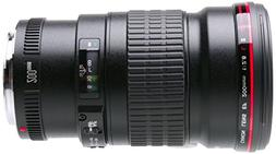 Canon EF 200mm f/2.8L II USM Telephoto Fixed Lens for Canon