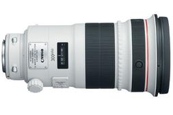 Canon EF 300mm f/2.8L IS USM II Super Telephoto Lens for Can