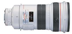 Canon EF 300mm f/2.8L IS USM Telephoto Lens for Canon SLR Ca