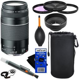 Canon EF 75-300mm f/4-5.6 III Telephoto Zoom Lens for EOS 7D
