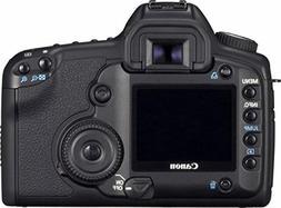 Canon EOS 5D Mark II Full Frame DSLR Camera