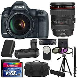 Canon EOS 5D Mark III 22.3 MP Full Frame CMOS Digital SLR Ca