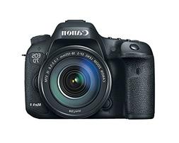 Canon EOS 7D Mark II Digital SLR Camera with 18-135mm IS STM