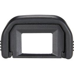 Canon Eyecup-EF for Digital Rebel, XT and XTi DSLR Cameras