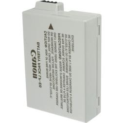 Canon LP-E8 Battery Pack for Canon Digital Rebel T2i and T3i