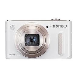 Canon PowerShot SX610 HS - Wi-Fi Enabled