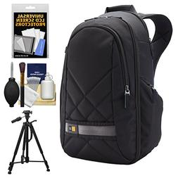Case Logic CPL108 Small Digital SLR Camera & iPad/Tablet Bac