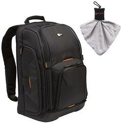 Case Logic Digital SLR Camera Backpack Case   for Canon EOS