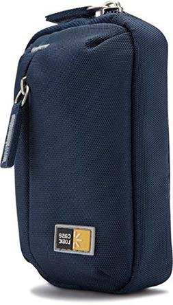 Case Logic TBC-302 Ultra Compact Camera Case with Storage, B