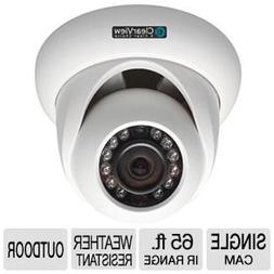 ClearView Phoenix View Dome Camera - IP-73