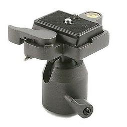 DMKFoto Heavy Duty Ball Head with Quick Release Plate