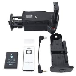 DSTE Pro IR Remote MB-D31 Vertical Battery Grip for Nikon D3