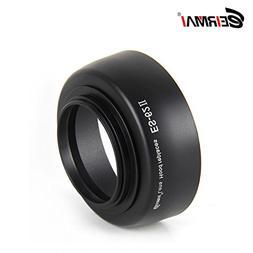 ES-62¢ò Reversible Flower Lens Hood For Canon EF50 1.8¢ò