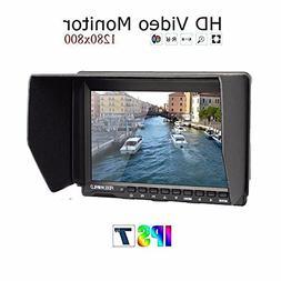 FEELWORLD FW-759 7'' Slim HD Video Monitor IPS 1280x800 HDMI